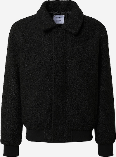 DAN FOX APPAREL Between-Season Jacket 'Kilian' in Black, Item view