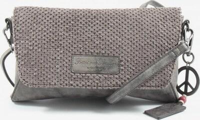 Fritzi aus Preußen Handtasche in One Size in hellgrau, Produktansicht