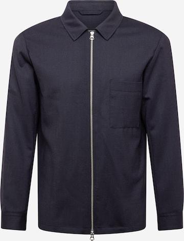 J.Lindeberg Between-Season Jacket 'Jason' in Blue