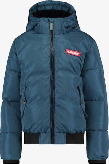 Raizzed Övergångsjacka 'AVIGNON' i marinblå / svart, Produktvy
