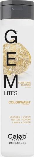 Celeb Luxury Haarshampoo 'Sunstone Color' in beige, Produktansicht