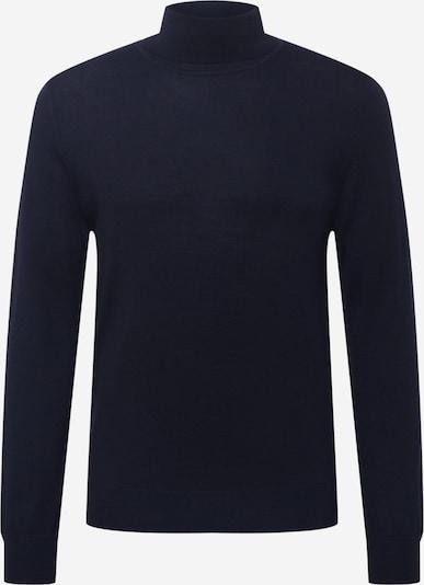 Pulover Marc O'Polo pe albastru închis, Vizualizare produs
