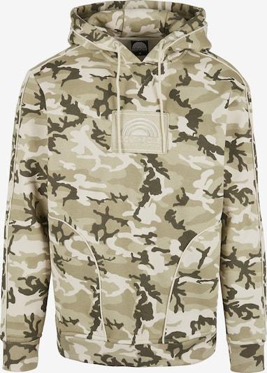 SOUTHPOLE Pullover in mischfarben, Produktansicht