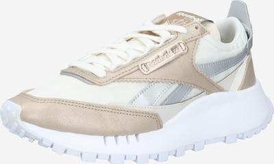 Reebok Classic Sneaker 'Legacy' in beige / gold, Produktansicht