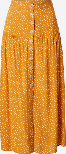 ABOUT YOU Nederdel 'Polly' i gul / blandingsfarvet, Produktvisning