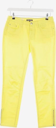 TOMMY HILFIGER Hose in S in gelb, Produktansicht