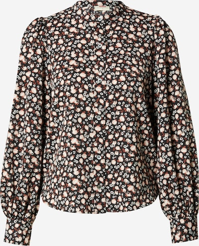 LEVI'S Blouse 'DELANY' in Mixed colours / Black, Item view