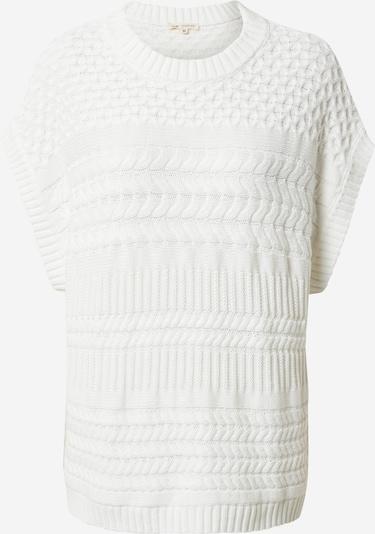 Esmé Studios Pullover 'Noelle' in weiß, Produktansicht
