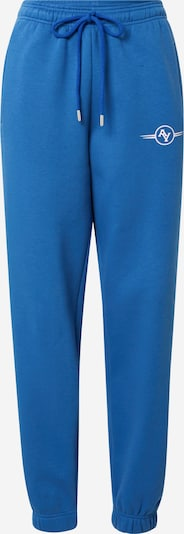 ABOUT YOU Limited Sweatpants 'Maxi' in blau, Produktansicht