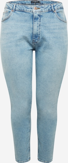 ONLY Carmakoma Jeans 'Eneda' in blue denim, Produktansicht