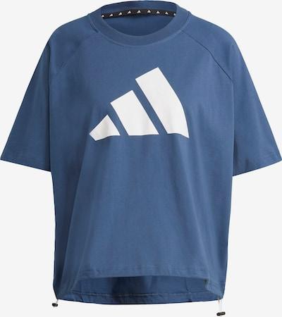 ADIDAS PERFORMANCE Koszulka funkcyjna w kolorze niebieskim, Podgląd produktu