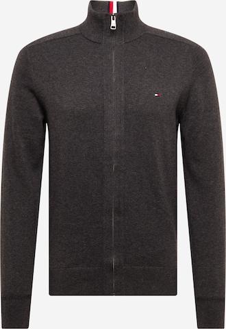Giacchetta di TOMMY HILFIGER in grigio