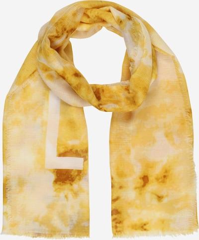 Liu Jo Šál 'STOLA' - zlatá žltá / svetložltá / prírodná biela, Produkt