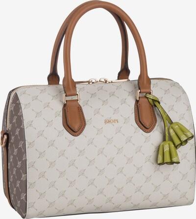 JOOP! Handtasche 'Cortina Misto Aurora HandBag SHZ' in weiß, Produktansicht