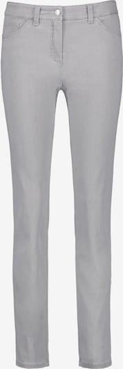 GERRY WEBER Jeans in grau, Produktansicht