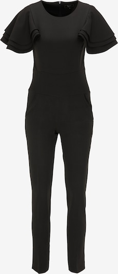 faina Jumpsuit in schwarz, Produktansicht