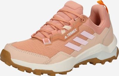 Pantofi ADIDAS PERFORMANCE pe portocaliu pastel / roz / roz pal / alb, Vizualizare produs