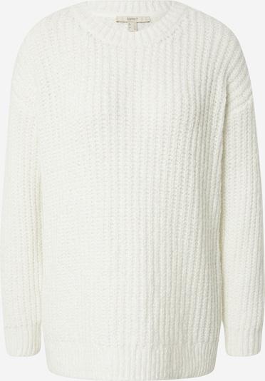 ESPRIT Sweater in White, Item view