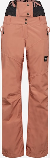 Picture Organic Clothing Outdoor trousers 'EXA' in Dusky pink, Item view