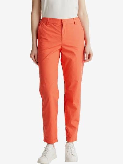 ESPRIT Hose in orange, Modelansicht