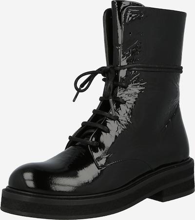 Billi Bi Stiefelette in schwarz, Produktansicht