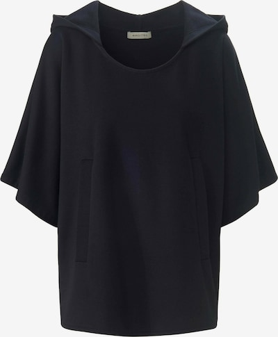 MARGITTES Shirt in blau / marine, Produktansicht