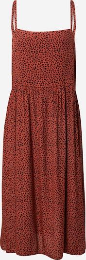 GAP Summer Dress 'CAMI' in Rusty red / Black, Item view