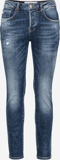 Jeans 'U2' Goldgarn pe albastru închis, Vizualizare produs