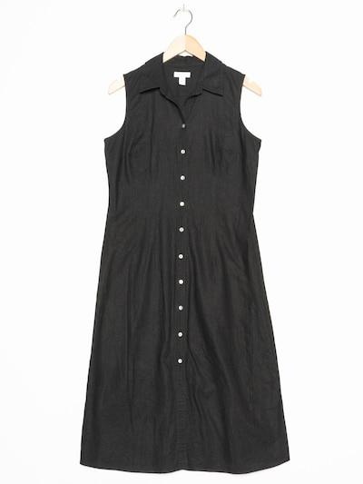 Charter Club Kleid in L-XL in schwarz, Produktansicht