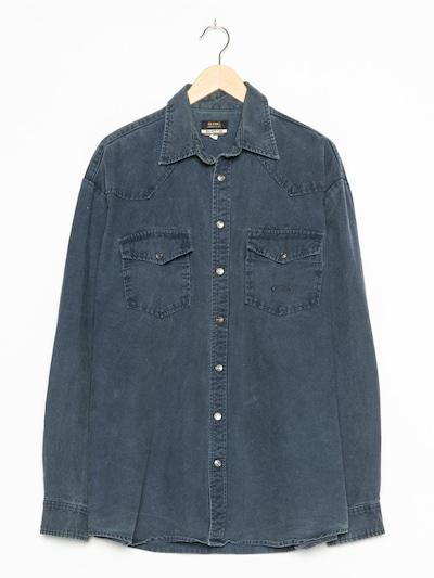 G-Star RAW Jeanshemd in XL in blue denim, Produktansicht