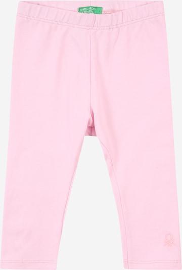 UNITED COLORS OF BENETTON Leggings i rosa, Produktvy