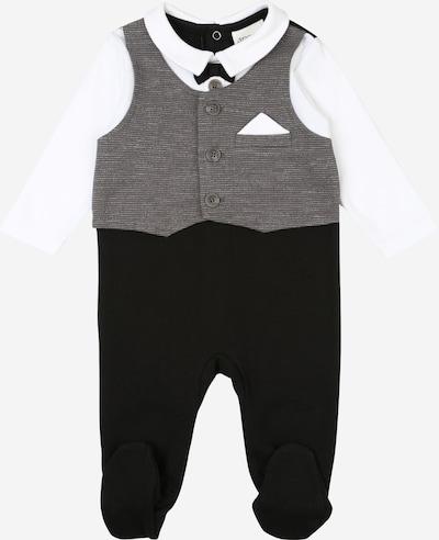 JACKY Jednodijelni komplet u siva / crna / bijela, Pregled proizvoda