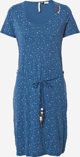 Ragwear Sukienka 'PELIADA' w kolorze niebieski / białym, Podgląd produktu