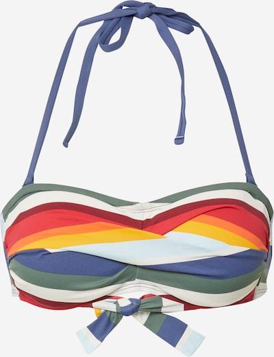 ESPRIT Hauts de bikini 'MARACAS BEACH' en mélange de couleurs, Vue avec produit