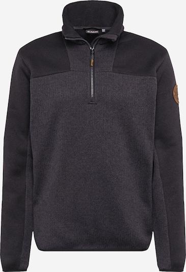 CMP Sweatshirt in anthrazit, Produktansicht