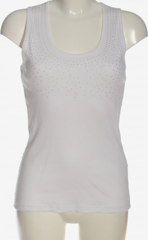 Authentic Clothing Company Blouse & Tunic in L in White