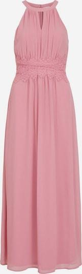 VILA Robe de soirée en rose, Vue avec produit