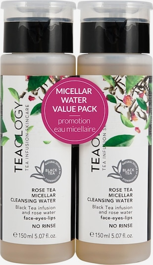 Teaology Cleanser 'Rose Tea Micellar' in Transparent, Item view