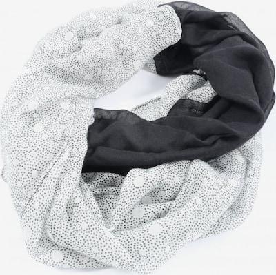 Multiblu Rundschal in One Size in schwarz / weiß, Produktansicht