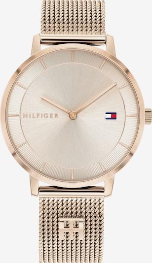 TOMMY HILFIGER Uhr 'Dressed Up, 1782287' in gold, Produktansicht