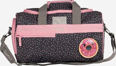 School-Mood Tasche in pink, Produktansicht