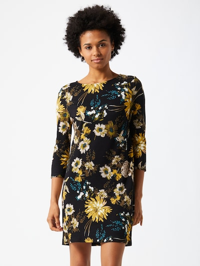 ABOUT YOU Šaty 'Liddy' - zmiešané farby / čierna, Model/-ka
