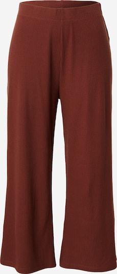 ABOUT YOU Pantalon 'Thore' en rouille, Vue avec produit