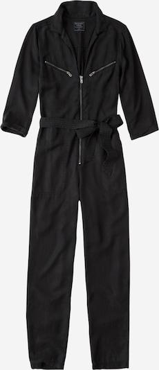 Abercrombie & Fitch Jumpsuit in de kleur Zwart, Productweergave