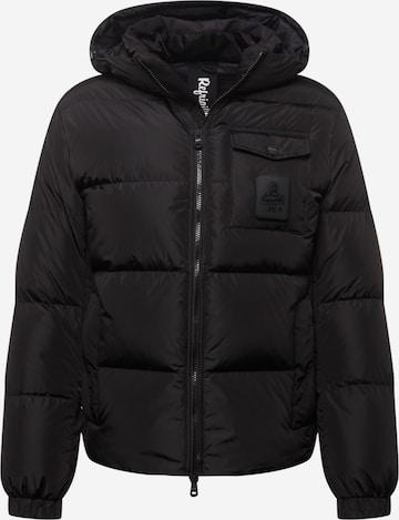 Refrigiwear Vinterjakke 'SEEK/3' i svart
