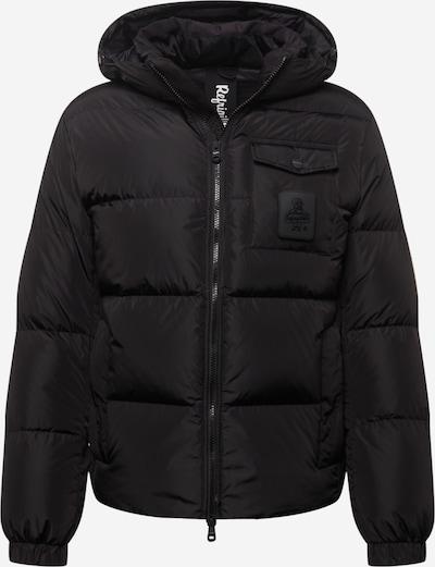 Refrigiwear Zimska jakna 'SEEK/3' u crna, Pregled proizvoda