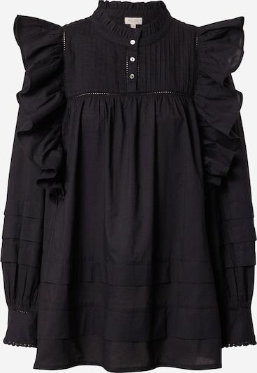 Part Two Bluse 'Keera' in schwarz, Produktansicht