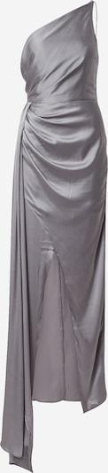 Jarlo Evening dress 'HARMONY' in Silver grey, Item view