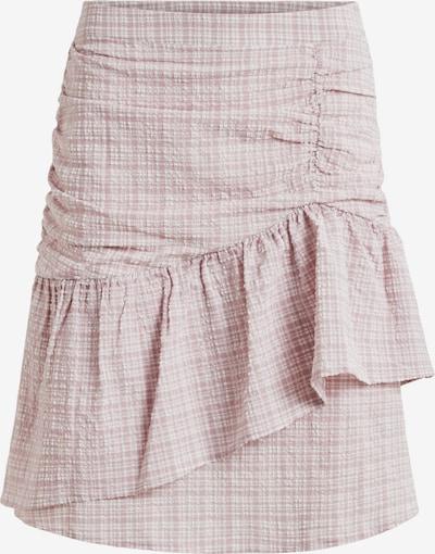 VILA Skirt 'Girona' in Powder / natural white, Item view