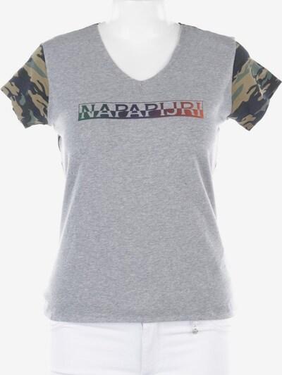 NAPAPIJRI Shirt in S in mischfarben, Produktansicht